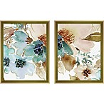 Linden Ave. Watercolor Floral Wall Decor
