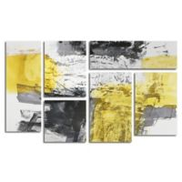 Trademark Fine Art Action I Multi Panel Art Set