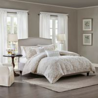 Harbor House™ Suzanna King Comforter Set in Taupe