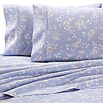 Wamsutta® Vine 625-Thread-Count PimaCott® King Sheet Set in Silver