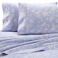 Wamsutta® Vine 625-Thread-Count PimaCott® King Pillowcases in Silver (Set of 2)