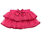 Baby Starters® Size 9M Satin-Trimmed Tutu in Pink