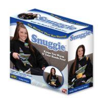 Snuggie® Tribal Stars Blanket in Black
