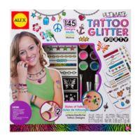 ALEX® Ultimate Tattoo Glitter Party