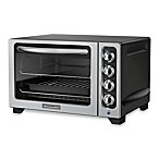 KitchenAid® 12-Inch Countertop Toaster Oven