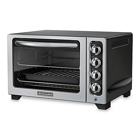 Attractive KitchenAid® 12 Inch Countertop Toaster Oven