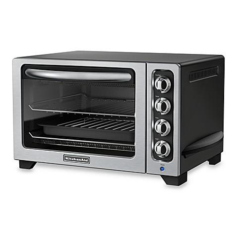 KitchenAid® 12 Inch Countertop Toaster Oven
