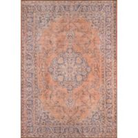 Momeni Afshar 2' x 3' Accent Rug in Copper