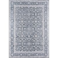 Momeni Afshar 5' x 7'6 Area Rug in Charcoal