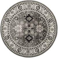 Safavieh Vintage Hamadan 6-Foot 7-Inch x 6-Foot 7-Inch Laleh Rug in Grey