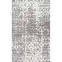 nuLOOM Deedra 2' x 3' Accent Rug in Grey