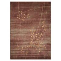Nourison Somerset Branches 5'3 x 7'5 Multicolor Area Rug
