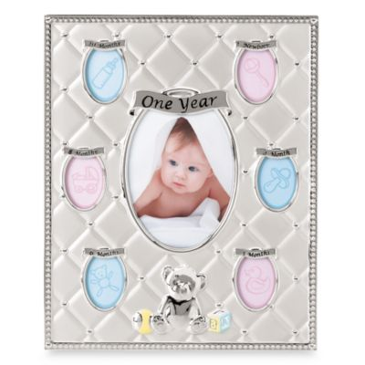 Buy First Year Photo Frame From Bed Bath Amp Beyond
