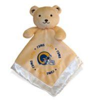 Baby Fanatic® NFL Los Angeles Rams Security Bear