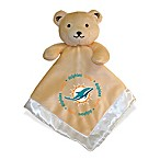 Baby Fanatic® NFL Miami Dolphins Security Bear