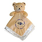 Baby Fanatic® NFL Baltimore Ravens Security Bear