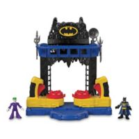 Fisher-Price® Imaginext® Batcave