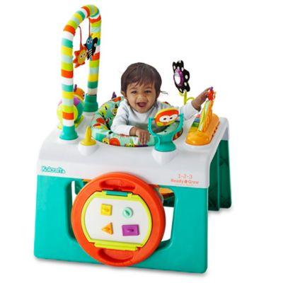 Infant Toys U003e Kolcraft® 1 2 3 Ready To Grow Activity