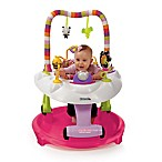 Kolcraft® Bear Hugs Baby Sit & Step 2-in-1 Activity Center