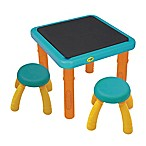 Crayola® Grow'n Up Sit-N-Draw Activity Table