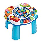 Winfun Letter Train & Piano Activity Piano