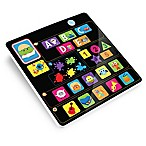 Kidz Delight Smooth Touch Fun-N-Play Tablet