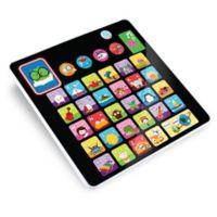 Kidz Delight Smithsonian Alphabet Tablet