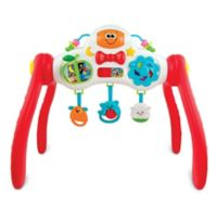 WinFun® Grow With Me Melody Activity Gym