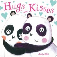 """Hugs and Kisses"" by Judi Abbot"