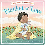 New Books For Newborns Blanket Of Love