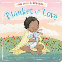 New Books For Newborns Blanket Of Love