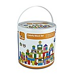 Windsor™ 100-Piece Colorful Block Set