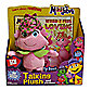 The Moodsters™ Lolly Talking Plush Toy with Activity Book