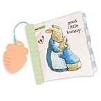 Beatrix Potter™ Peter Rabbit™ Soft Book and Teether