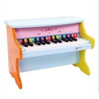 Classic World Wood Piano