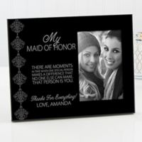 Wedding Party Picture Frame