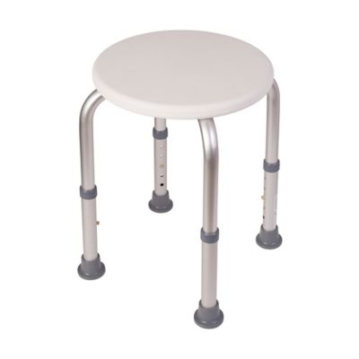HealthSmart Compact Shower Stool. Buy Shower Stool from Bed Bath   Beyond
