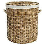 Lamont Home™ Saigon Hamper in Natural