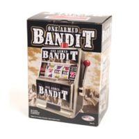 One-Armed Bandit Bank