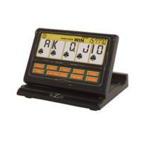 Portable 7-in-1 Video Poker