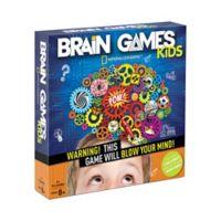 Buffalo Games™ Brain Games for Kids