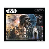 Buffalo Games™ 2000-Piece Star Wars™ Rogue One Rebellions Are Built on Hope Puzzle