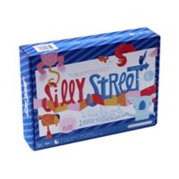 Buffalo Games™ The Silly Street Puzzle Board Game