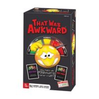 Endless Games That Was Awkward