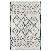 Momeni Margaux Tufted 9' x 12' Area Rug in Ivory