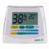 Vicks® Humidity Monitor