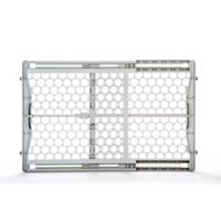 Regalo® Easy-Fit Adjustable Safety Gate