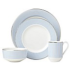 kate spade new york Laurel Street™ 4-Piece Place Setting