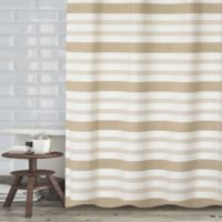 Normwell Shower Curtain in Ivory