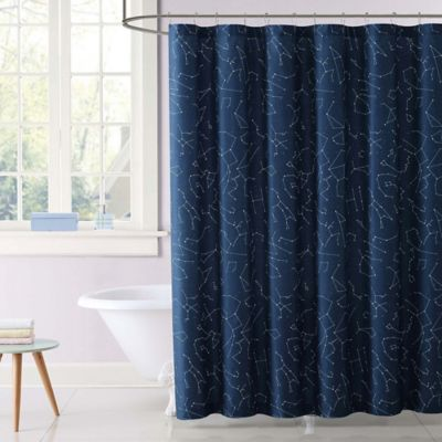 bedroom blockout s blue is curtains pair x image eyelet loading kids boys sky girls itm